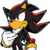 Shadow the Hedgehog's Photo